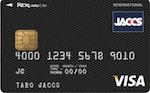 REX CARD Lite マットブラック