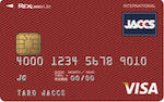 REX CARD Lite マットボルドー